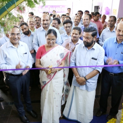 Opening of HINDLABS Super Speciality Diagnostic Centre and HLL Clinics