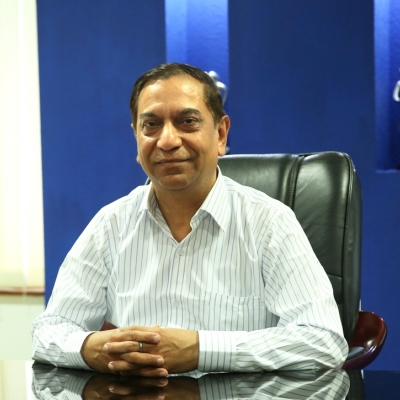 MrR.K. Vats joins as CMD of HLL