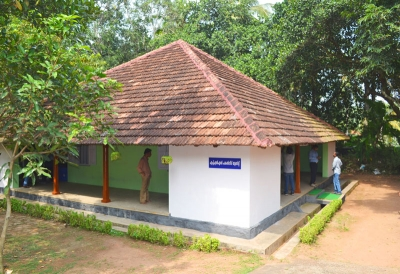 HLL's Centre to rehabilitate mental patients