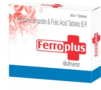 FERROPLUS