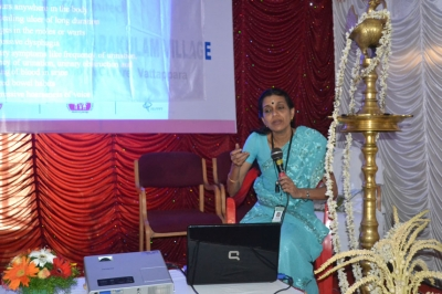 Inauguration of CSR Initiatives