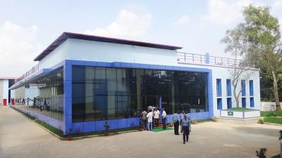 New Storage Facility opened at Balaramapuram