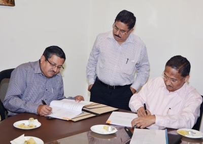 HLL signs MoU with MoHFW