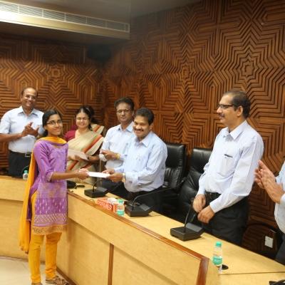 Pratheeksha Scholarship Distributio