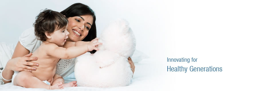 HLL - Innovating for healthy generations