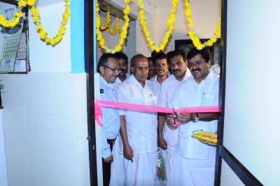 Lifecare Centre opens at Pathanamthitta