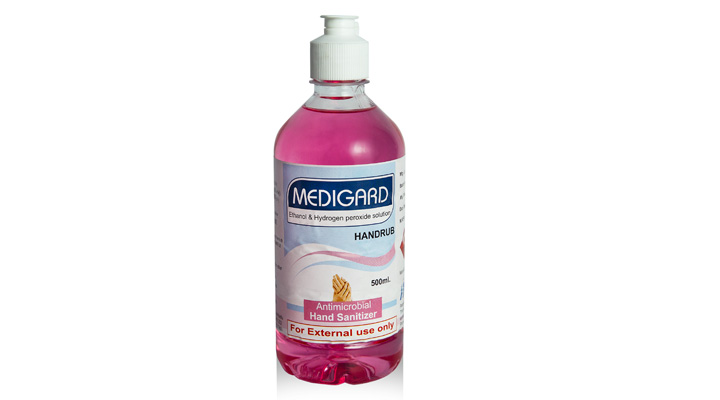 Medigard Hand Sanitizer
