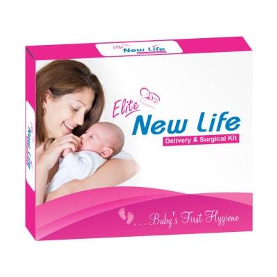 ELITE NEW LIFE KIT