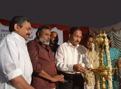 Inauguration of CSR Initiatives