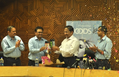 MOODS Deo Launch in Kerala