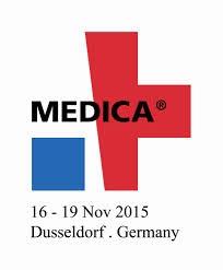 HLL at MEDICA 2015