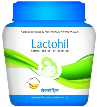 Lactohil
