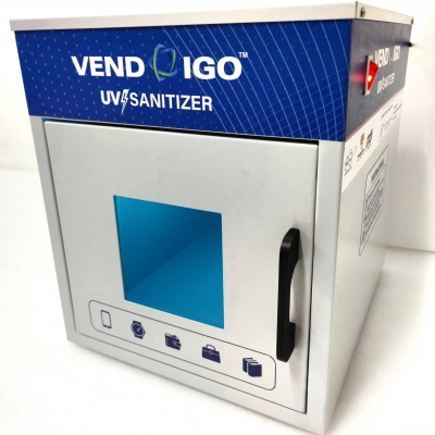 Portable UV Sanitizer