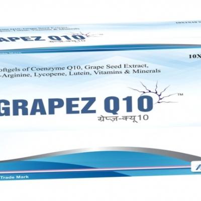 GRAPEZ Q10