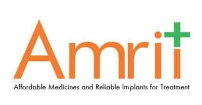 AMRIT – a boon to the public