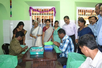 HLL opens Pakal Veedu- A Rehabilitation Centre for mental patients