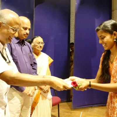Pratheeksha Scholarship Distribution