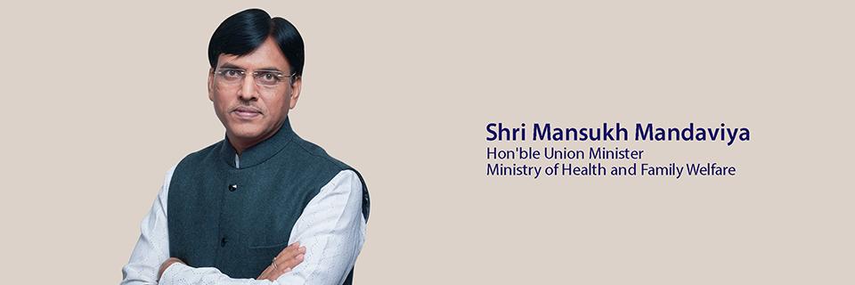 Union minister mandaviya