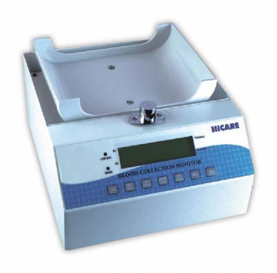 HICARE BLOOD COLLECTION MONITOR