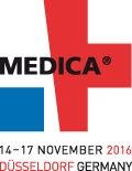 HLL @ Medica 2016