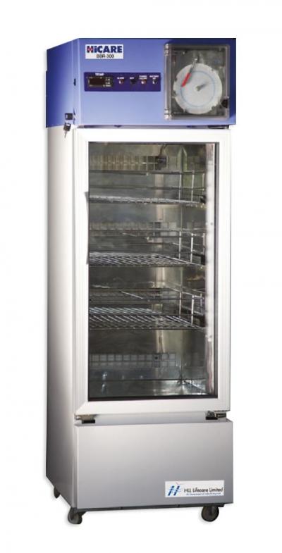 Hicare Blood Bank Refrigerator