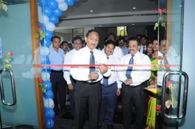 HBL Inauguration