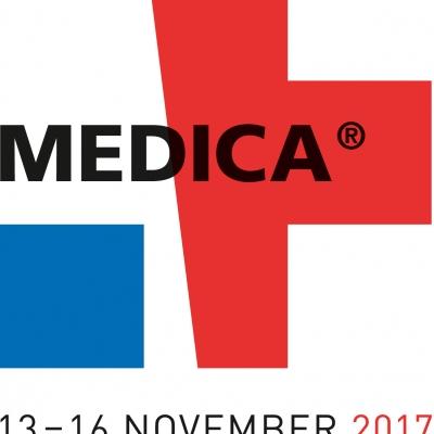HLL at MEDICA 2017